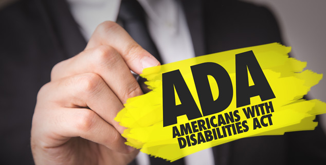 Frustration with ADA Lawsuits